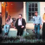 Star room Boys Band Photo