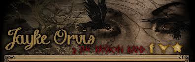 Jayke Orvis logo