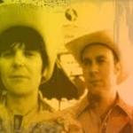 Psychedlic cowboys
