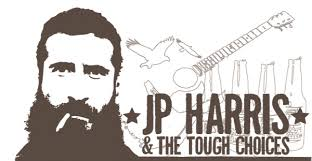 JP Harris graphic