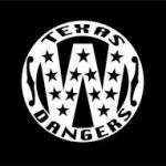 Band Logo Walker and the Texas Dangers