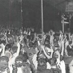 The Great American Honkytonk Tent Revival