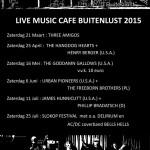 Cafe Buitenlust