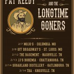 Pat Reedy and the Longtime Goners