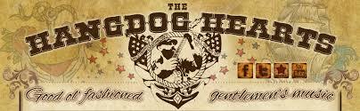 Hangdog hearts promo